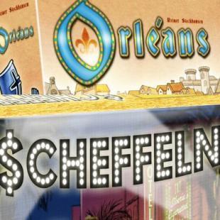 Orléans et Scheffeln : tout savoir des belles nouveautés DLP [Essen]