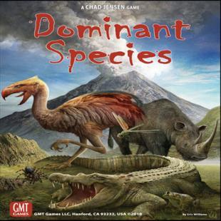 [just played] Dominant Species: la vie est un long fleuve tumultueux et violent
