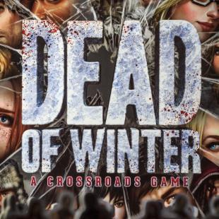Dead of Winter – Preview de Scott King