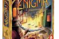 Enigma – un jeu pour l'homme-mystère ?