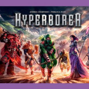 Overview : Hyperborea