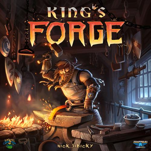 king-forgemd