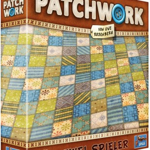 Le test de Patchwork