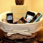 phonebasket