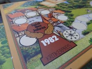 Spiel des Jahres 1982