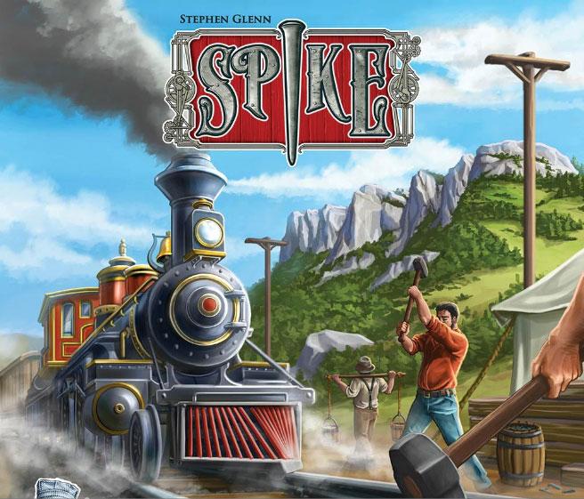 spike-2