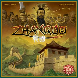 [Just Played] ZhanGuo
