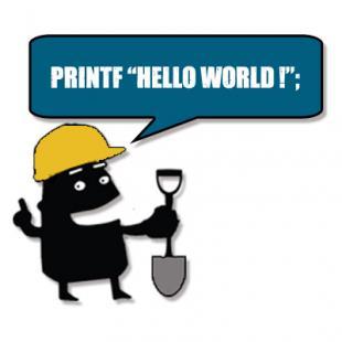 Journal de dev #1 : Hello World