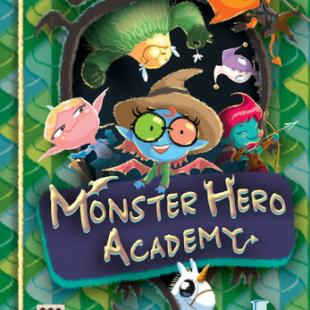 Monster Hero Academy