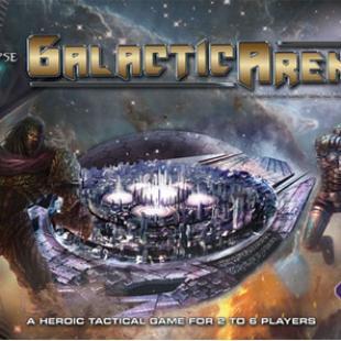 Apocalypse Universe «Galactic Arena» : le début d'une saga SF