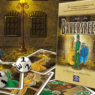 Bakerspeed Londres 1898
