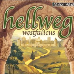 Hellweg Westfalicus, ça Schacht !