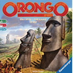 Orongo, Knizia away from civilisation