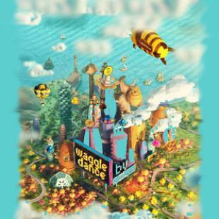Waggle Dance : Maya l'abeille au turbin