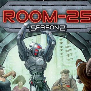Room 25, Saison 2 : Action !