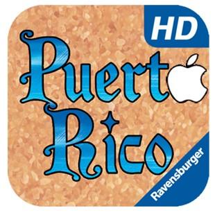 Puerto Rico sur Ipad