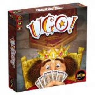 Ugo – bataille foncière