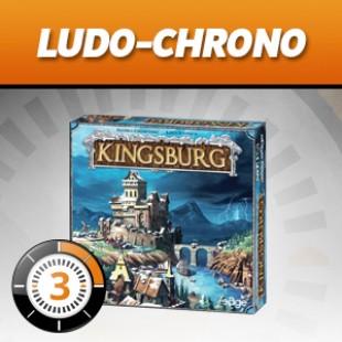 LudoChrono – Kingsburg