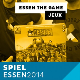 Essen the game – Rencontre avec Geek Attitude Games !