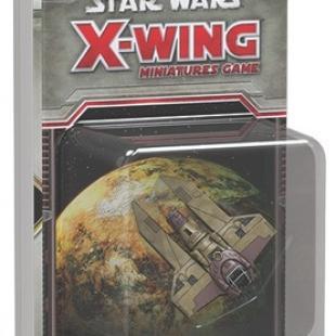 Star Wars X-Wing : Le Jeu de Figurines StarViper  Intercepteur M3-A