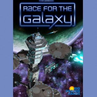 Race for the Galaxy – Les combinaisons spatiales (épisode 1)