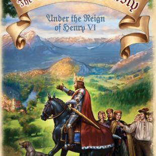The Staufer Dynasty, du teuton allégé ?