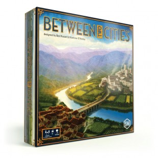 Le test de Between Two Cities