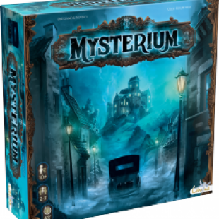 Le test de Mysterium