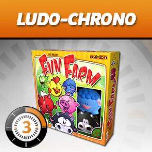 LudoChrono – Fun farm
