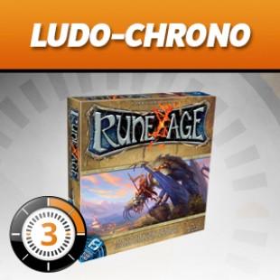 LudoChrono – Rune Age