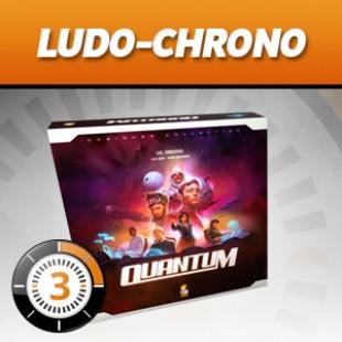 LudoChrono – Quantum