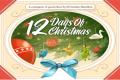 12 Days of Christmas : Noyeux Joël !
