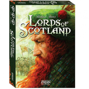 Lords of Scotland se refait une beauté