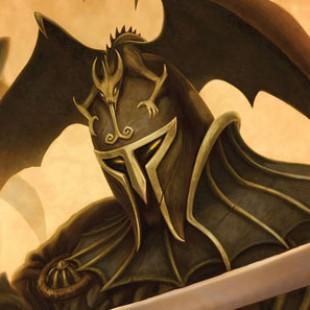 Mage Knight : une nouvelle extension !