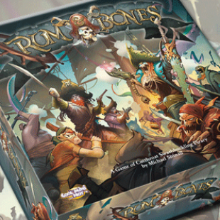 League of legends chez les pirates : Rum & Bones !