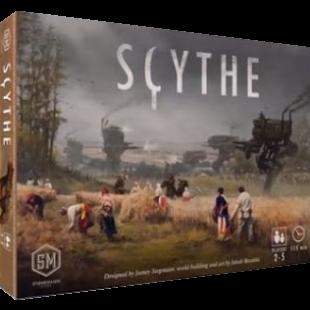 Le test de Scythe