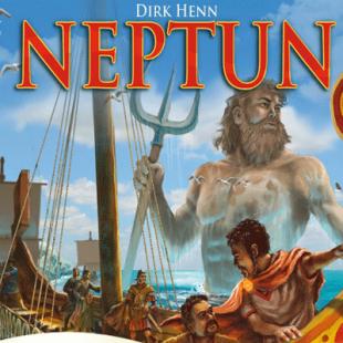 Neptun – Et vogue la galère !