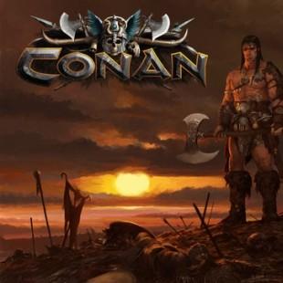 Conan (ex-Hyborian Quests), le Kickstarter c'est demain