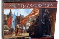 Kings and Assassins – Duel asymétrique dans les ruelles