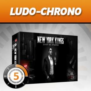 LudoChrono – New York Kings