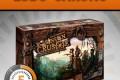 LudoChrono – Robinson Crusoé : aventures sur l'île maudite