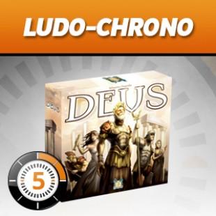 LudoChrono – Deus