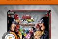 LudoChrono – Dice Masters : Avengers VS X-Men