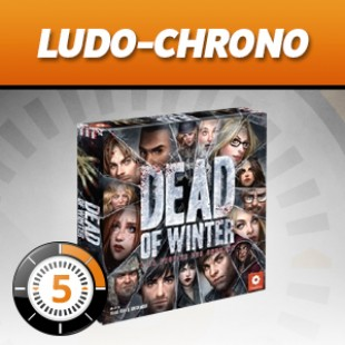 LudoChrono – Dead of Winter