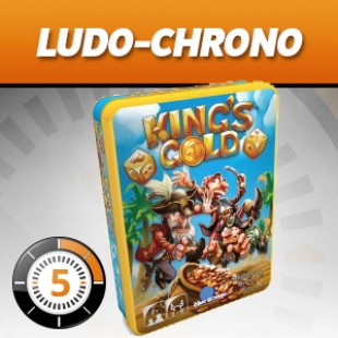 LudoChrono – King's Gold
