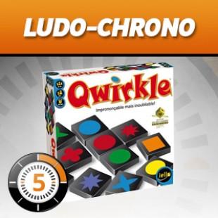 LudoChrono – Qwirkle