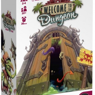 Le test de Welcome to the Dungeon