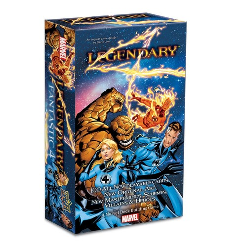 legendary-fantastic-four-upper-deck-entertainment-couv-jeu-de-societe-ludovox