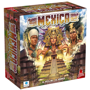 Le test de mexica (2015)