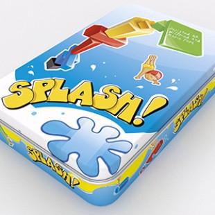 Alors, comment ça Splash !?